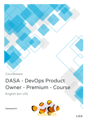 Product Owner courseware